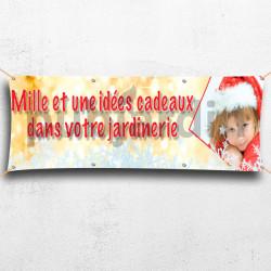 C18-Banderole Idées cadeaux Noël