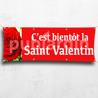 C21-Banderole c'est bientôt la Saint Valentin