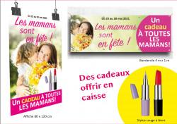 K01-Kit animation fête des mères simple