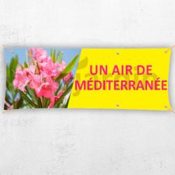 C70-Banderole un air de méditerranée