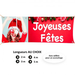 C105 - Joyeuses Fêtes