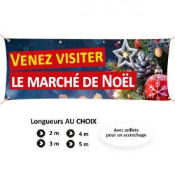 C91 - Venez visiter le marché de Noël
